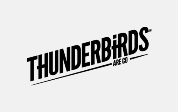 Thunderbirds<sup>™</sup>