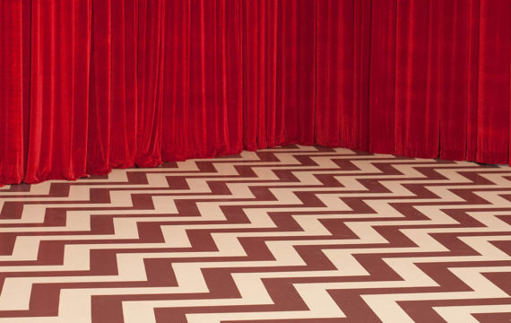 Twin Peaks Fan Art: Design Inspiration and Guidelines